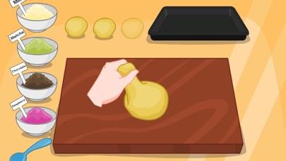料理 バレンタイン クッキーのおすすめ画像4