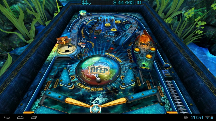 Pinball HD Collection for iPhone screenshot-3