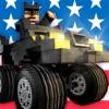 マインクラフト トラック . フリー モンスタートラック シミュレータ レース ゲーム - iPhoneアプリ