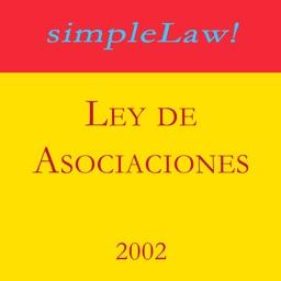 Spanish Associations Act