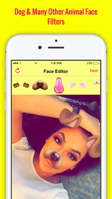 Fun FaceApp Photo Filters Swap - Online Game Hack and Cheat