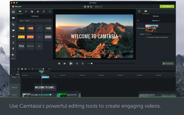 Camtasia 3 on the mac app store ccuart Image collections