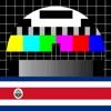 Televisión de Costa Rica (versión iPad)