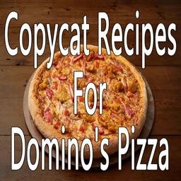 Copycat Recipes For Domino's Pizza