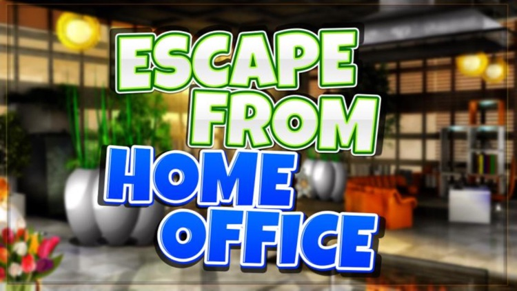 Escape From Home Office