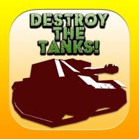 Codes for Destroy The Tanks! Hack