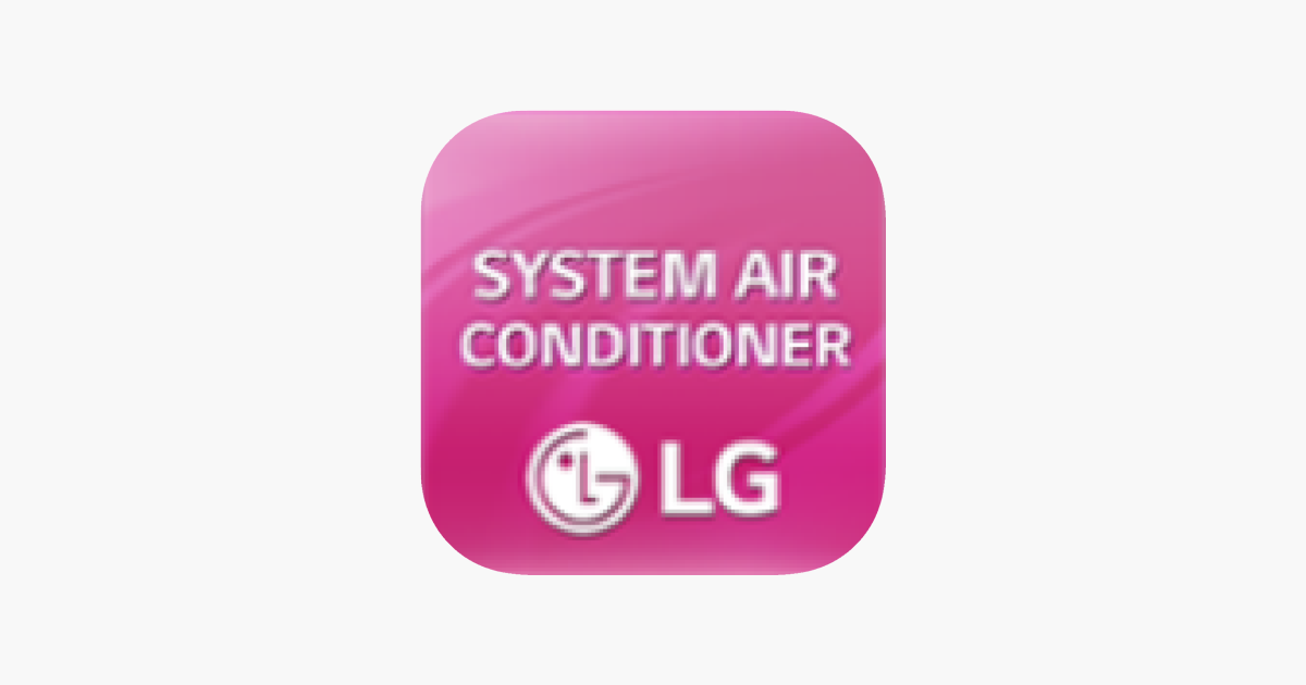 LG System Air Conditioner on the App Store