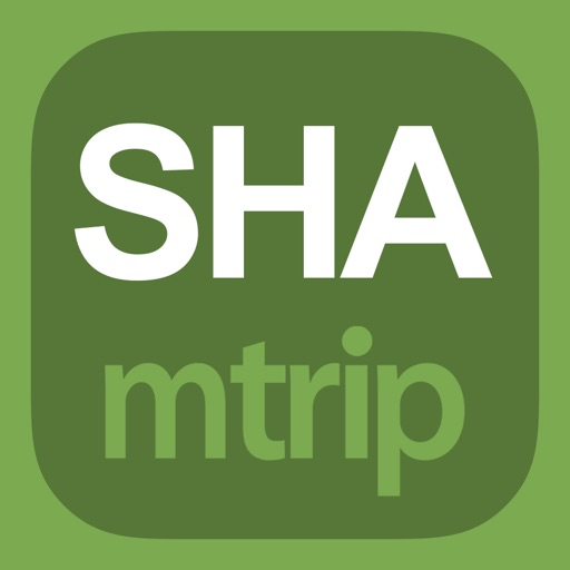 Shanghai Travel Guide (with Offline Maps) - mTrip