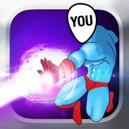 Super Power FX - Be a Superhero!