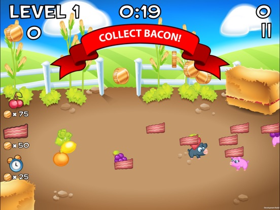 What the Farm - Endless Pig Flinging!-ipad-1