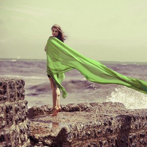 How to Wear a Scarf:50 Ways