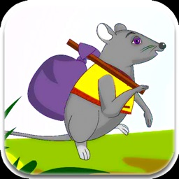 Town Mouse & Country Mouse (for iPad)