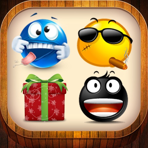 Smiley Emoji - Extra Better Animated Emoticon Art