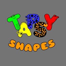 Tapsy Shapes Mini