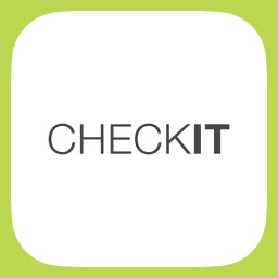 CheckIT : Inventory Manager