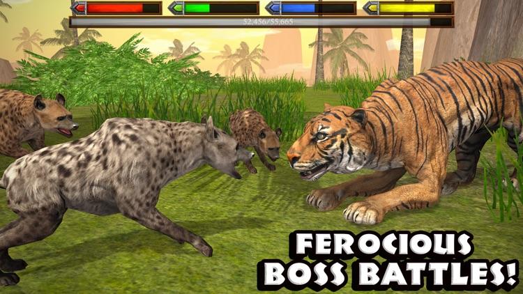 Ultimate Savanna Simulator screenshot-4