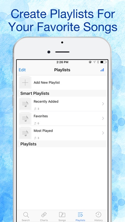 Free Music - iMusic Streamer & Unlimited MP3 Songs screenshot-3
