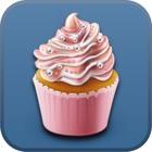 Cupcake: Juego de Memoria Lite icon