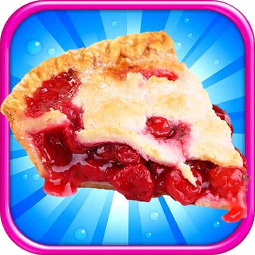 Yummy Pie Maker - Kids Dessert Food Games FREE