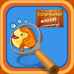 Township Mystery Search And Find Hidden Object Games