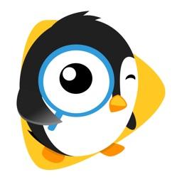 企鹅看看-最懂你的个性化视频软件
