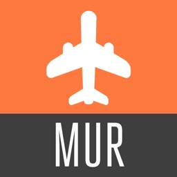 Münster Travel Guide with Offline City Street Map