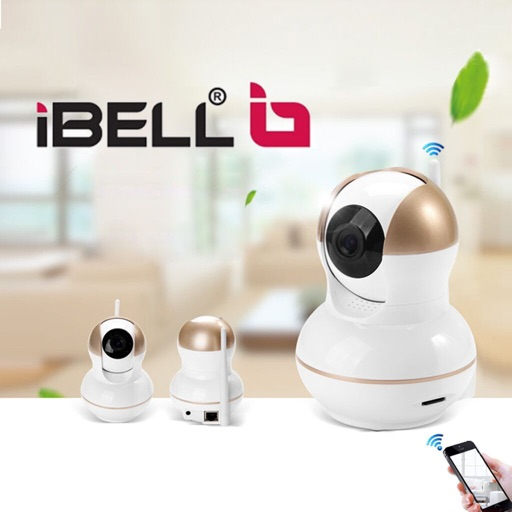 IBELL-HD Smart Home  Camera