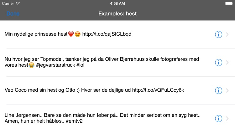 Danish Translator screenshot-3