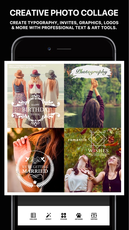 Amazing Layout Maker for Instagram