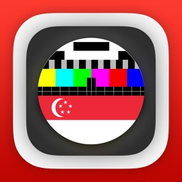 Singaporean Television Free for iPad