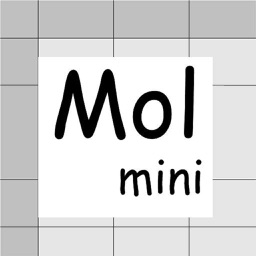 Mol Calculator mini Lite