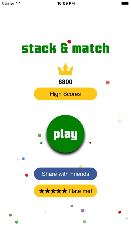 Stack and Match screenshot-4