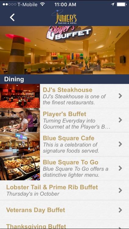 Jumer's Casino & Hotel screenshot-4