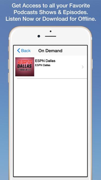 ESPN Dallas Radio-1