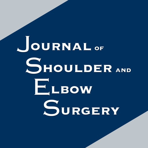Journal of Shoulder and Elbow Surgery (JSES)