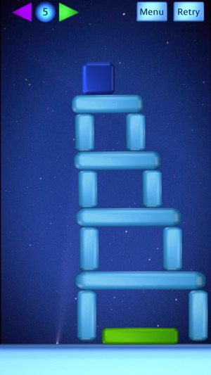 Bubble Tower 2 Screenshot