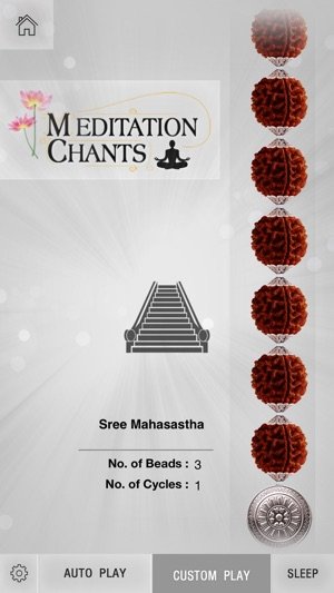 Meditation Chants on the App Store