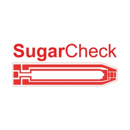 SugarCheck Apple Watch App