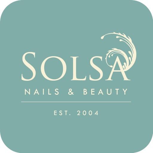 Solsa Nails And Beauty