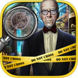 Stage Actress Murder Case - Mystery,Hidden Object Game