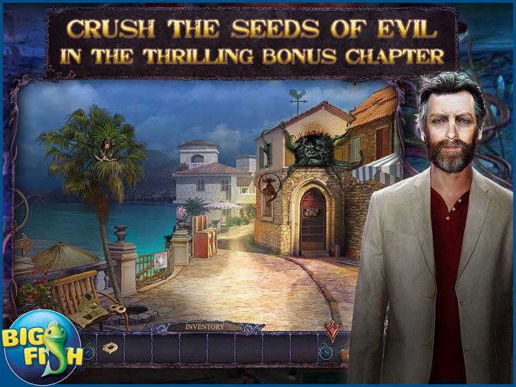 Secrets of the Dark: The Flower of Shadow screenshot-3