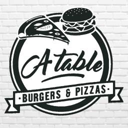 A table 44