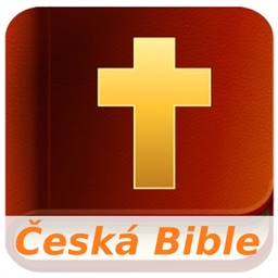 Czech Bible (Audio)