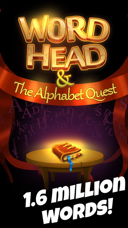 Word Head ( 3D Word Search ) screenshot-4