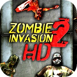 Zombie Invasion 2 HD