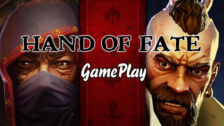 PRO - Hand of Fate Version