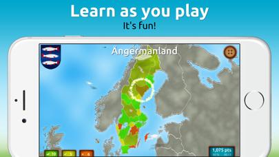 GeoExpert - Swedenのおすすめ画像2
