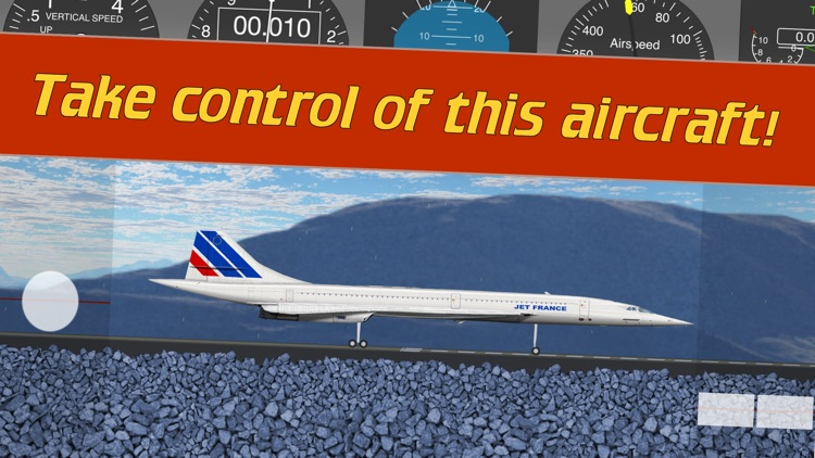 737 Flight Simulator screenshot-4
