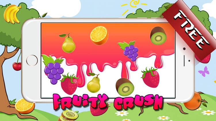 Match Fruit Kids Fruits Crush Bump Puzzle Hd Game Learning For Kids Free By Natthaya Sutthitham