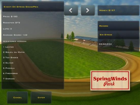 Race Horses Champions для iPad